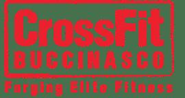 crossfit buccinasco logo