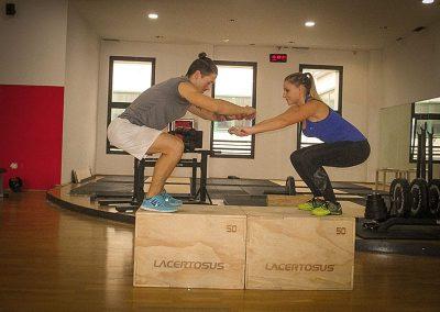 Fare CrossFit per migliorare il benessere psicofisico